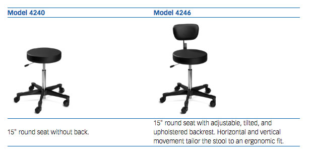 haag-streit-4200-exam-surgical-stool-models